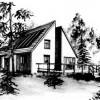 Concept 9 Archi Pente Recontre Maison Constructeur Architecte