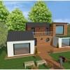 Concept Archi Moderne 10 Constructeur Maison Architecte