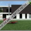 Concept Archi Moderne 2 Constructeur Maison Architecte
