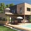 Concept Archi Mutli-Cube superpose maison constructeur architecte