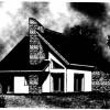 Concept Archi Nature Feu Maison Constructeur Architecte