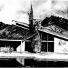 Concept Archi Volume Maison Moderne Architecte Constructeur
