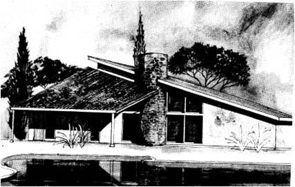 Plan modele maison concept constructeur lofts pilotis for Architecte constructeur
