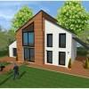 Contemporaine 37 ET Maison Moderne Constructeur Architecte