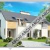 Contemporaine 44 ET Maison Moderne Constructeur Architecte