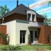 Contemporaine 7 Archi Multi-Bloc Maison constructeur architecte
