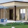Toit Terrasse RDC maison constructeur architecte