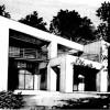 Toit Terrasse Ultra Moderne Architecte Constructeur