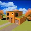 Toit terrasse R 1 3 Maison Constructeur Architecte