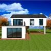 constructeur de maison moderne contemporaine 7