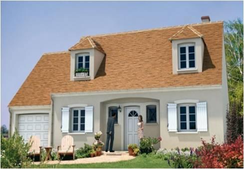 Constructeur de maisons en yvelines 78 construction sur for Constructeur maison moderne yvelines