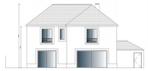 Prix et devis de la construction de votre maison neuve qualitis maisons qualitis construction for Construction maison neuve ile de france