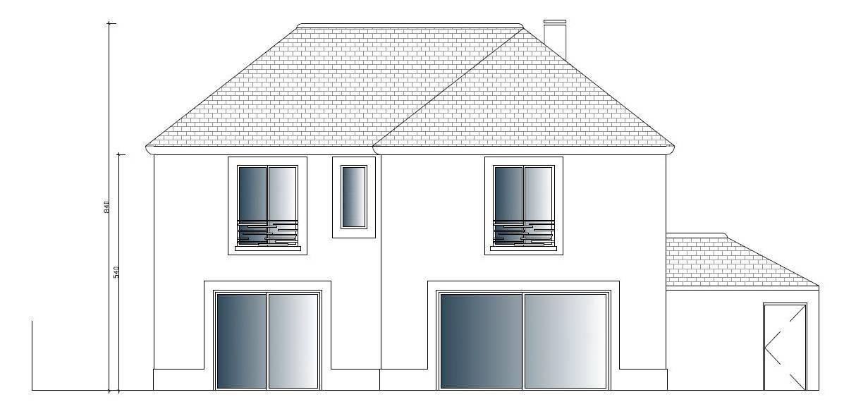 Constructeur de maisons hauts de seine 92 construction for Constructeur maison 28