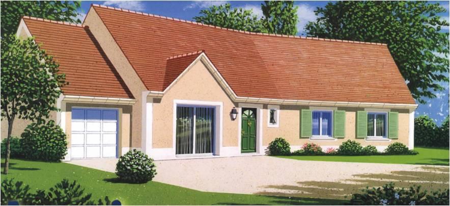 Constructeur de maisons en yvelines 78 construction sur mesure architecte maisons qualitis for Constructeur maison architecte