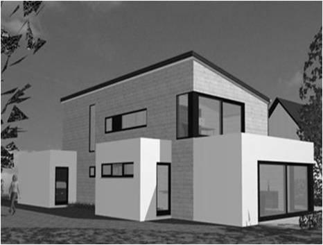 Constructeur maison 95 val d 39 oise construction architecte for Constructeur maison architecte