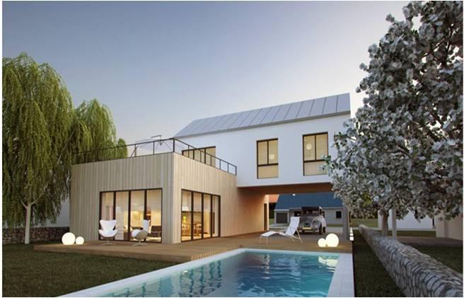 maison architecte val de marne
