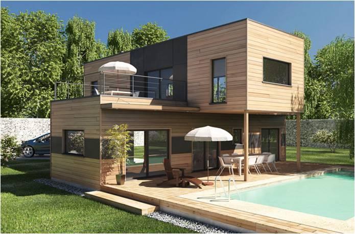 Constructeur de maisons en yvelines 78 construction sur for Constructeur de maison ile de france