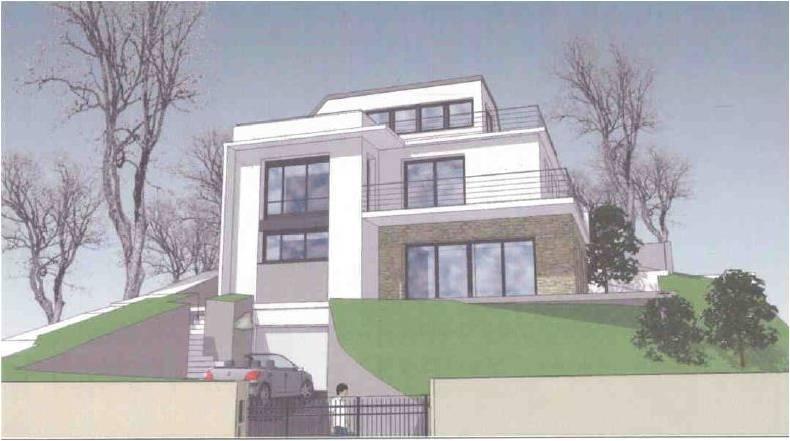 Constructeur de maisons hauts de seine 92 construction for Constructeur de maison moderne 77