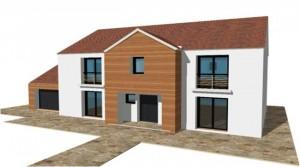 Constructeur de maison 92 Hauts de Seine Construction
