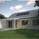 Contemporaine 32 RDC L Maison Moderne Constructeur Architecte