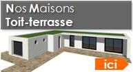 architectas maison nos maisons toit terrasse