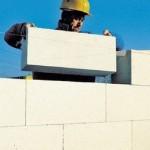 article mur construction beton cellulaire maison