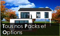 maisons qualitis tous nos packs et option constructeur maison